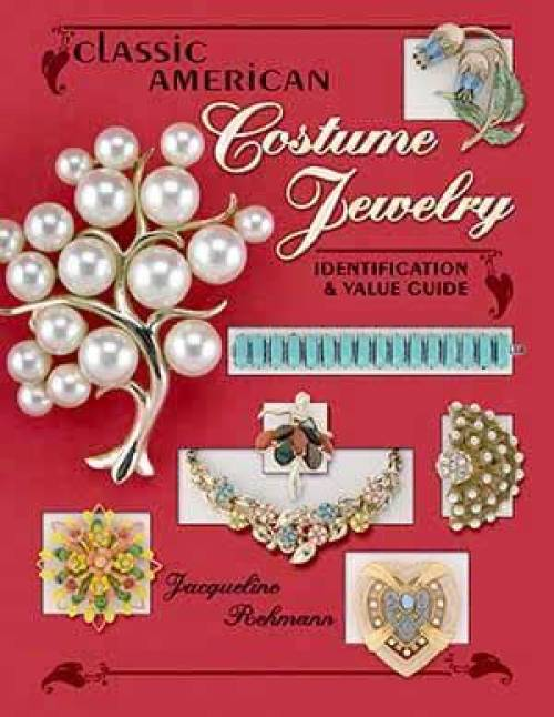 Vintage Costume Jewelry Makers 16