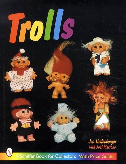 dam things trolls price guide