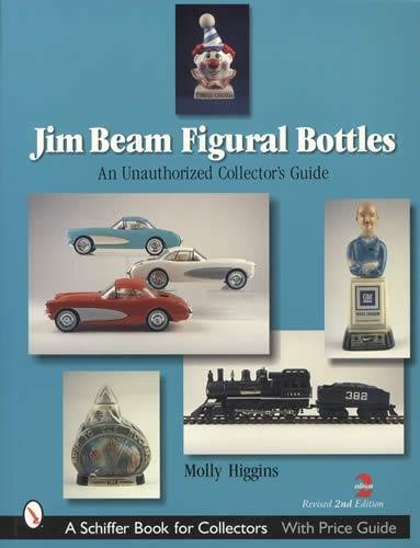 beam whiskey decanter price guide